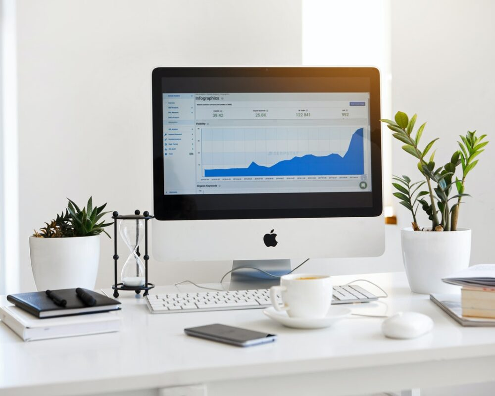 Shopify analytics for Liverpool business